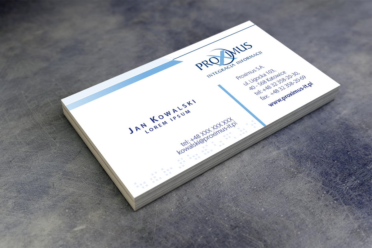 Adicon Advertising London - We Make Brands Click | Business Cards